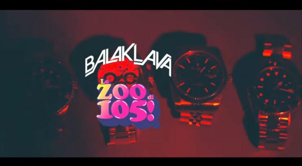 LO ZOO DI 105 ! BALAKLAVA